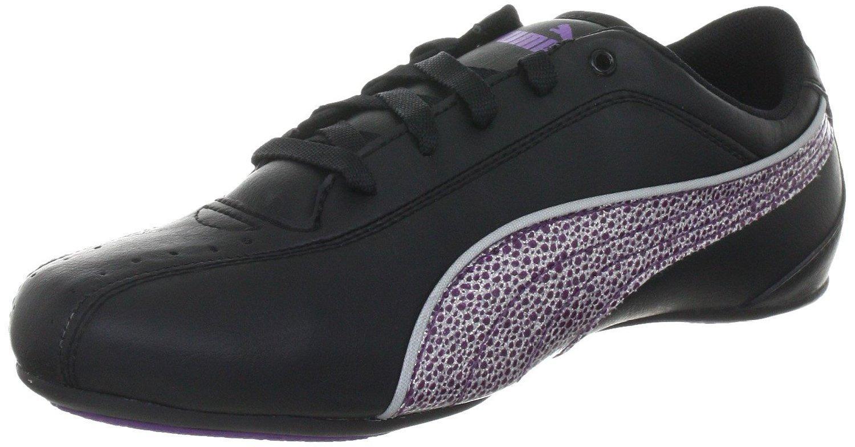 Paire de chaussures Puma Jr Talulla Glamm pour fille (du 36 au 39)