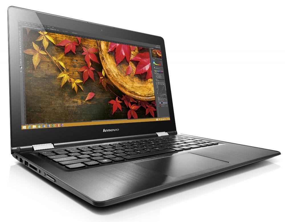 """PC 14"""" Lenovo Yoga 500-14"""