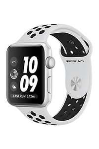 Montre Connectée Apple Watch Series 3 Nike+ GPS - 38MM (Occasion)