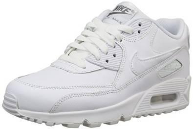 Sneakers Basses enfant (ou femme) Nike Air Max 90 - Taille 35.5 au 40