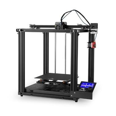 Imprimante 3D Creality Ender-5 Pro (Entrepôt Allemagne)