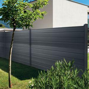 Panneau clôture Pmex - 180 x 180 cm