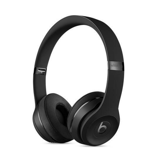 Casque audio sans fil Beats Solo3 Wireless - Noir (Vendeur Tiers)