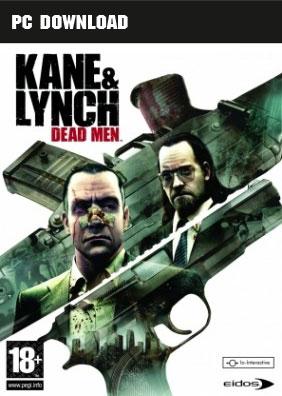 Kane and Lynch: Dead Men sur PC (Dématérialisé - Steam)