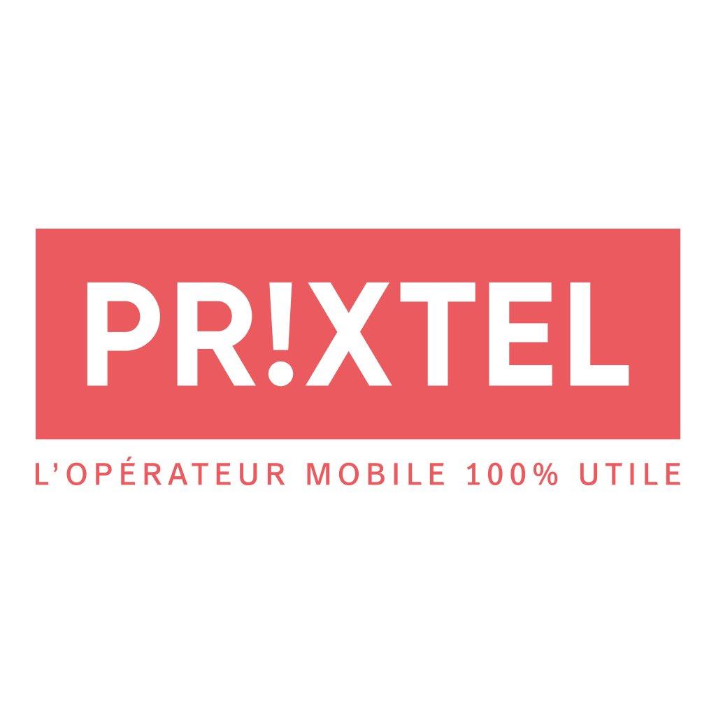 Forfait mobile Prixtel Appel / SMS / MMS illimités - 200 Go de DATA / 12 Go en UE & DOM (sans engagement et sans condition de durée)