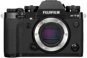 Appareil photo Fujifilm X-T3 - Boitier Nu (Via ODR de 200€) + 120€ en bon d'achat