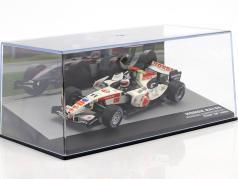 Sélection de modèles Formule 1 F1 en promotion (ck-modelcars.de)