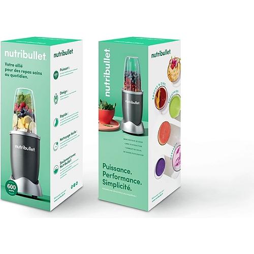 Blender Sodastream Nutribullet - 600W