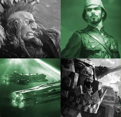 Slitherine 20th Anniversary Bundle - 20 jeux dont Warhammer 40,000: Armageddon sur PC (Dématérialisé - Steam)