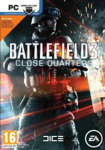 Extensions PC Battlefield 3 : Close Quarters & Armored Kill, l'unité