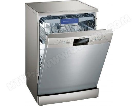 Lave-vaisselle pose libre Siemens iQ300 SN236I03KE - 13 couverts, A+ (452.93€ avec le code RAKUTEN30 + 24.15€ en superpoints)