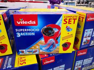 Kit Vileda Supermocio 3 Action - Échirolles (38)