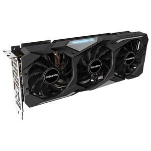 Carte Graphique Gigabyte GeForce RTX 2080 Super Gaming OC - 8Go (Frontaliers Suisse)