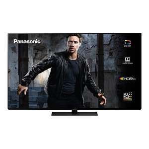 "TV OLED 65"" Panasonic TX-65GZC954 - UHD 4K, HDR, Smart TV (Frontaliers Suisse)"