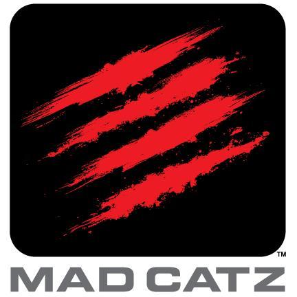 20% de remise sur une sélection de produits Madcatz / Tritton