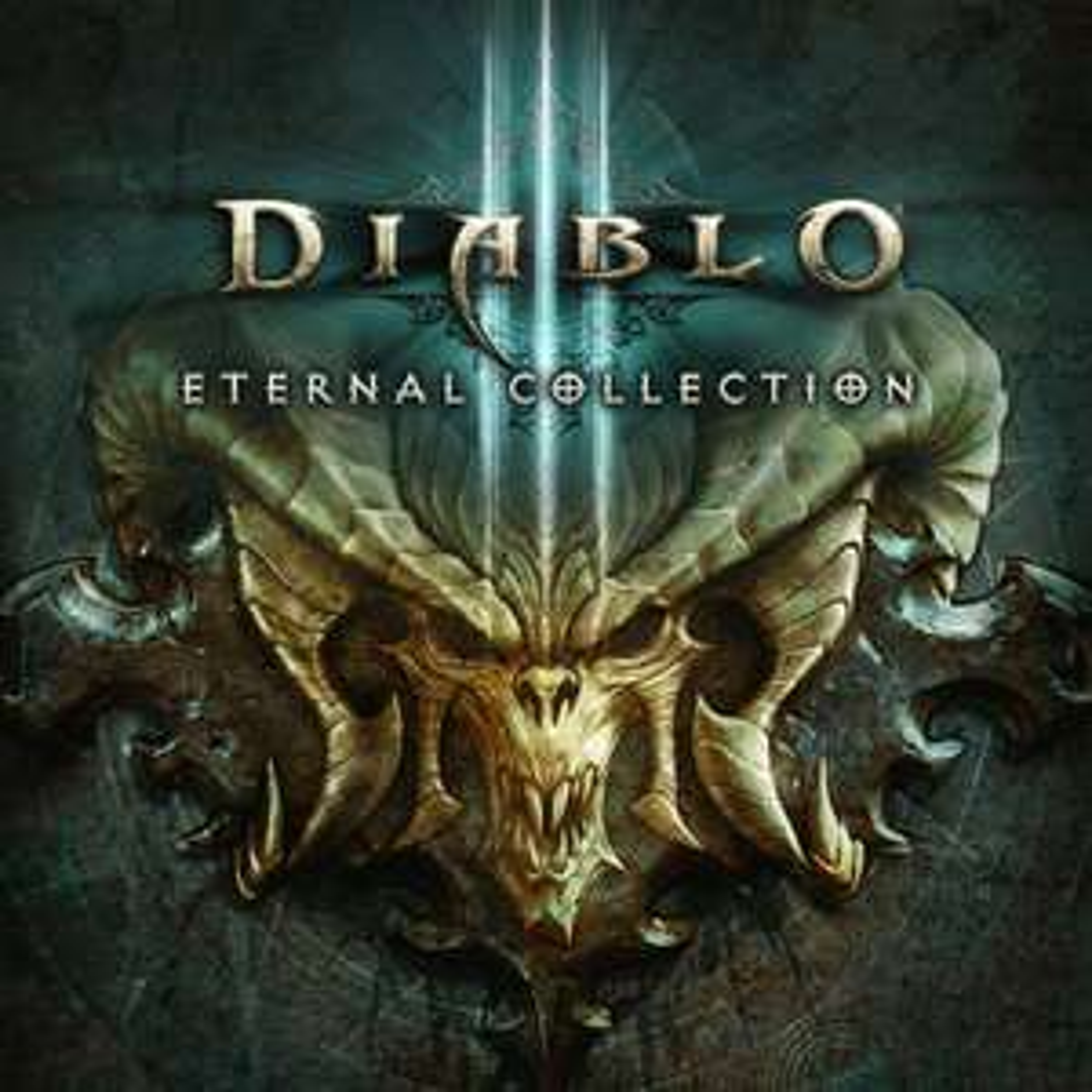 Diablo 3 Eternal Collection : Le Jeu + Reaper of Souls & Nécromancien sur PC (Dématérialisé)