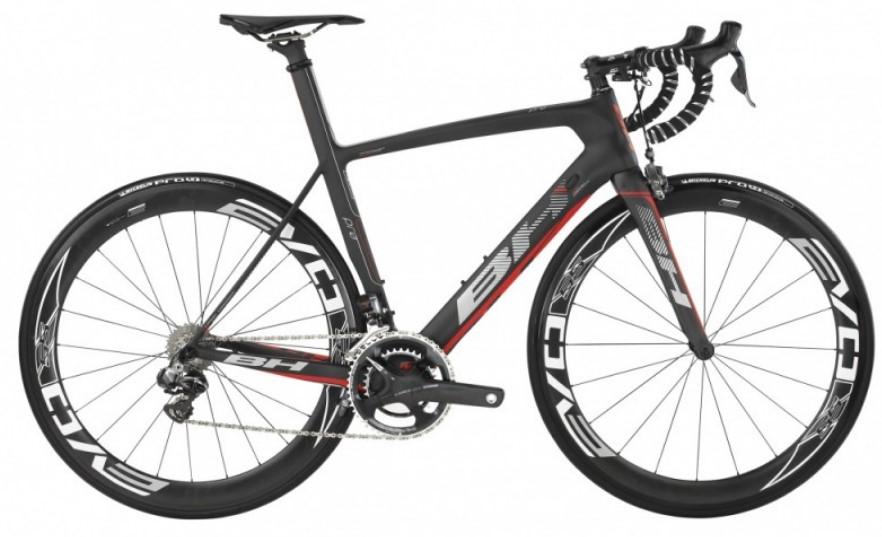 Vélo de route BH G6 Pro Shimano Dura-Ace 9150 DI2 (stockovelo.fr)