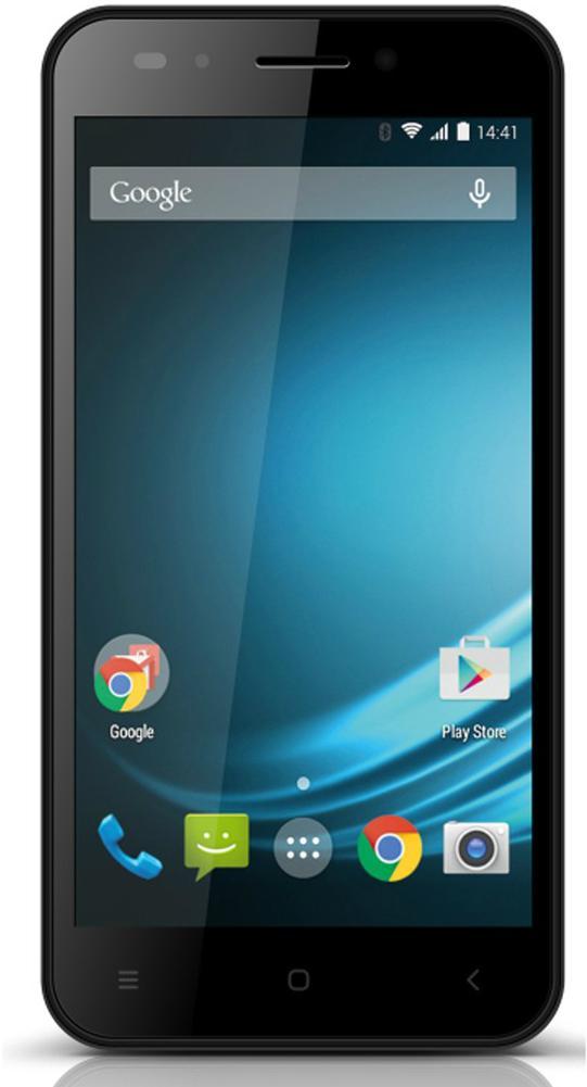 """Smartphone 5"""" Logicom L-ITE502 4G 8Go - 3éme démarque"""