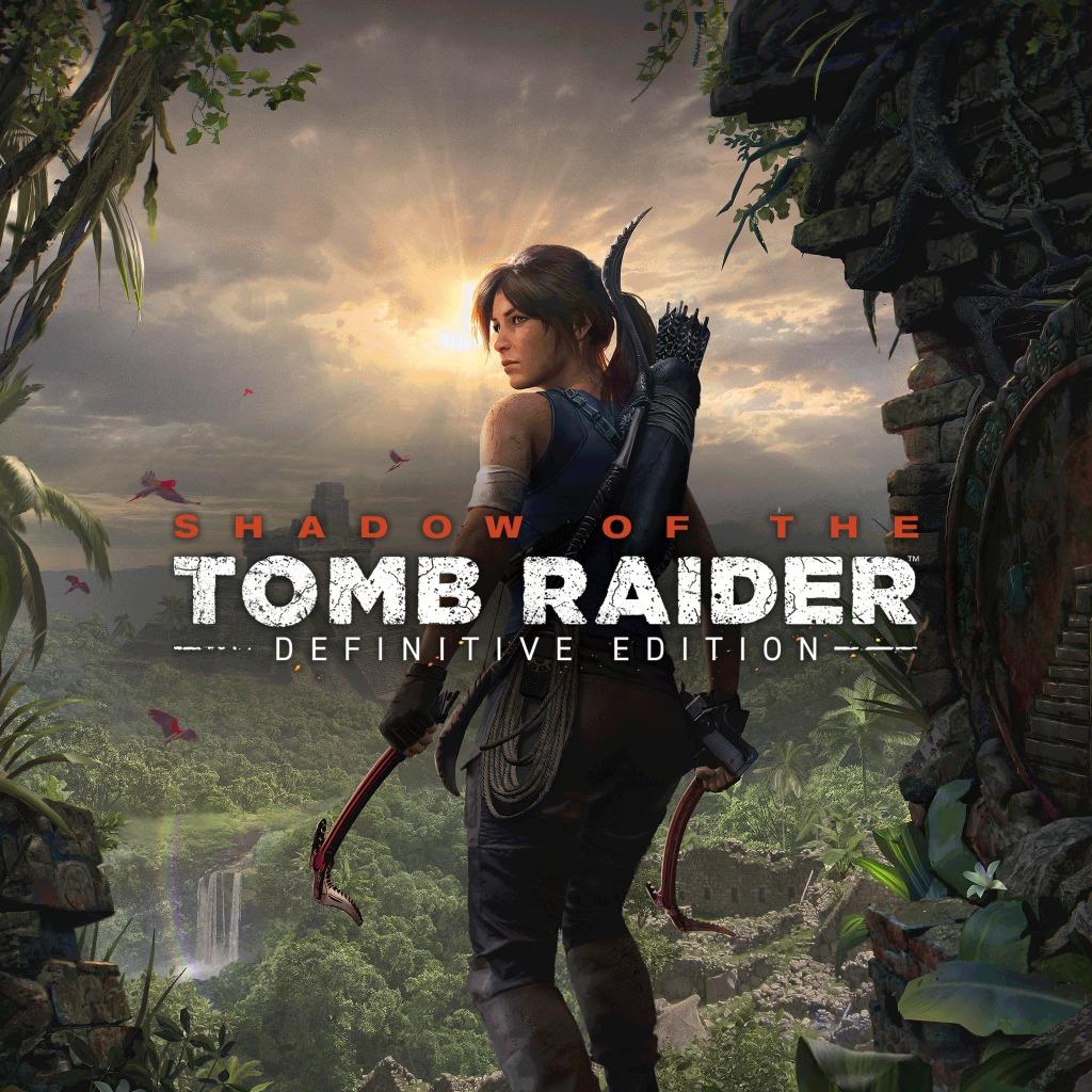 Shadow of the Tomb Raider: Definitive Edition + Valhalla Hills sur PC (Dématérialisés - Steam)