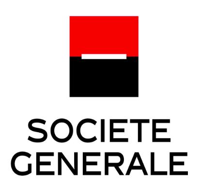 [De 18 à 24 ans] 80€ offerts pour l'ouverture d'un compte en ligne Société Générale - avec services Sobrio + carte Visa - SociétéGénérale.fr