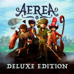 [PS+] AereA - Deluxe Edition sur PS4 (Dématérialisé)