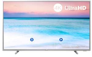 "TV 50"" Philips 50PUS6554/12 - 4K, Smart TV, LED"