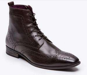 Bottines Frederick Mc Finley