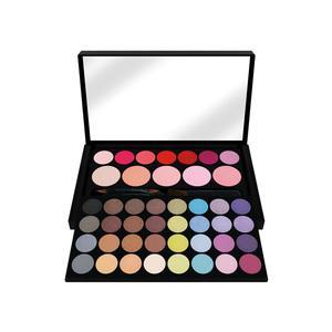 10% de réduction sur tout le site  - Ex : Petite Palette de Maquillage