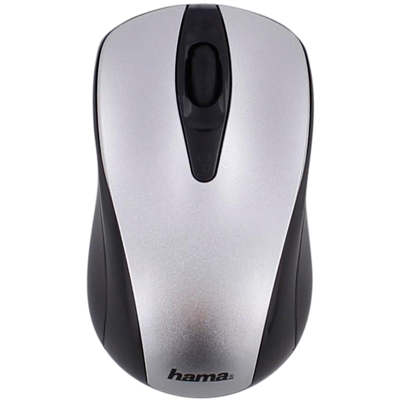 Souris sans fil Hama - 1600 DPI, divers coloris