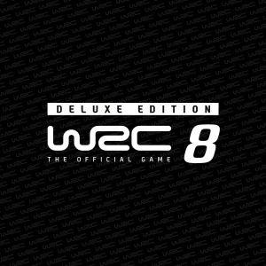 WRC 8 Deluxe Edition FIA World Rally Championship sur PS4 (Dématérialisé - 17,49€ pour les PS+)