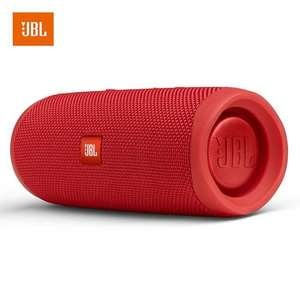 Enceinte Sans-Fil JBL Flip 5 - Bluetooth + 4€ en Super Points