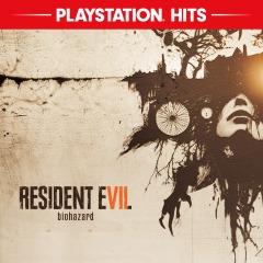 Resident Evil 7 - Biohazard sur PS4 (Dématérialisé)