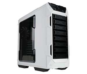 Boîtier PC In Win GRone Full Tower - blanc / noir (frais de port inclus) - eStore.In-Win.com