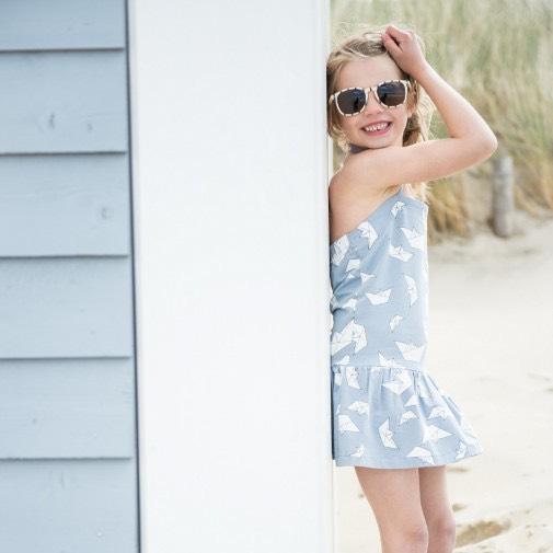 Patron de couture enfant Milla gratuit (dématérialisé) - LaMaisonVictor.com