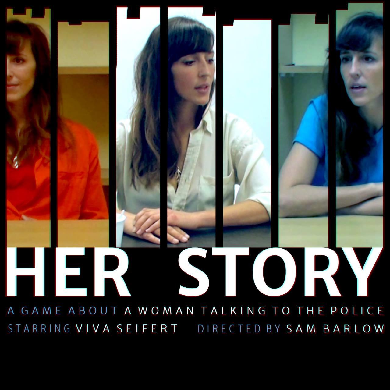 Her Story sur PC (Dématérialisé)
