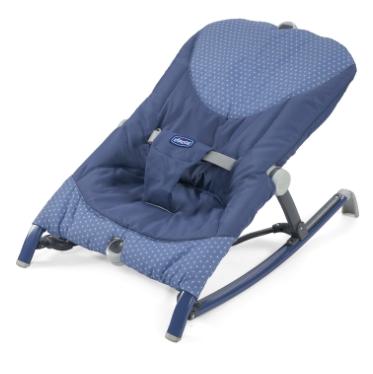 Transat Chicco Pocket Relax Navy pour bébé