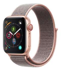 Montre connectée Apple Watch (Series 4) 40 mm, Occasion comme neuf