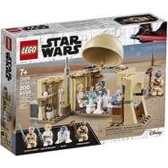 Jeu de construction Lego Star Wars : La Cabane d'Obi-Wan n° 75270