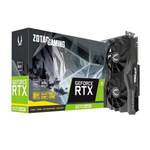 Carte Graphique Zotac GeForce RTX 2070 Super Mini 8Go