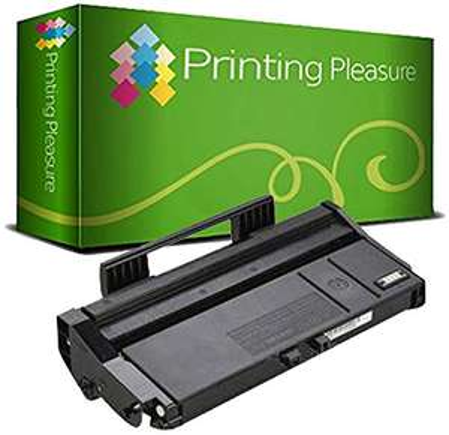 Toner Printing Pleasure noir compatible pour Ricoh SP-100 SP-100e etc