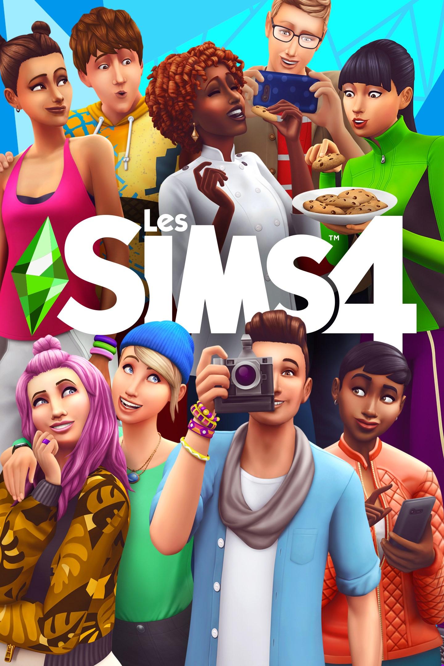 [Gold] Sélection de jeux jouables gratuitement ce week-end sur Xbox One - Ex: Les Sims 4 (Dématérialisé)