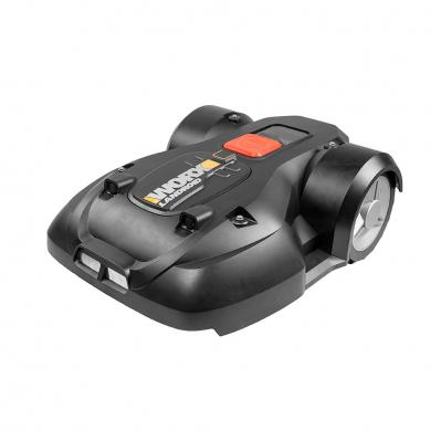 Robot tondeuse Worx WG797E.1 - Jusqu'à 2000m², Contrôle WiFi, 28V, Coupe Ø22cm, Pentes jusqu'à 35% (899.99€ via code BP10)
