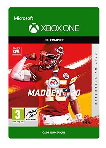 Madden NFL 20 - Edition Standard Xbox One (Dématerialisé)