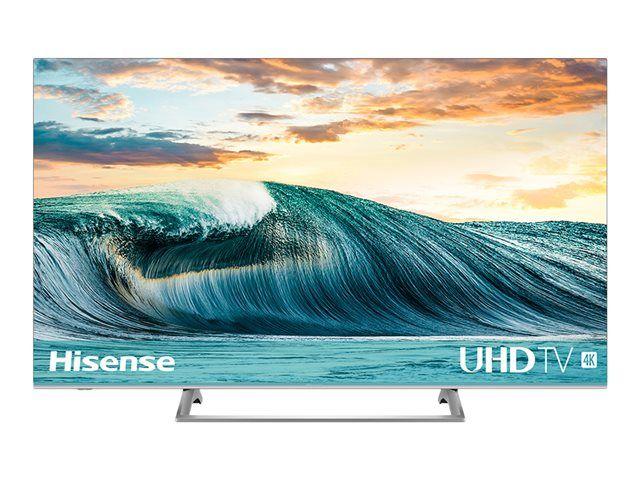"""Minimum 10% offerts en SuperPoints sur une sélection - Ex : TV 55"""" Hisense H55B7500 - 4K, HDR 10+, Smart TV (+ 44.90€ en SP) - ODR de 50€"""