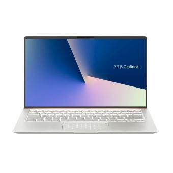 "PC Portable 14"" Asus Zenbook UM434IQ-A5038T - AMD Ryzen 7 4700U, 16 Go RAM, 1 To SSD, GeForce MX350, Windows 10"