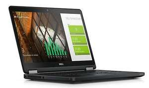 "PC portable 12.5"" Dell Latitude 12 - 5000 series (i5-5300U, 8 Go Ram)"