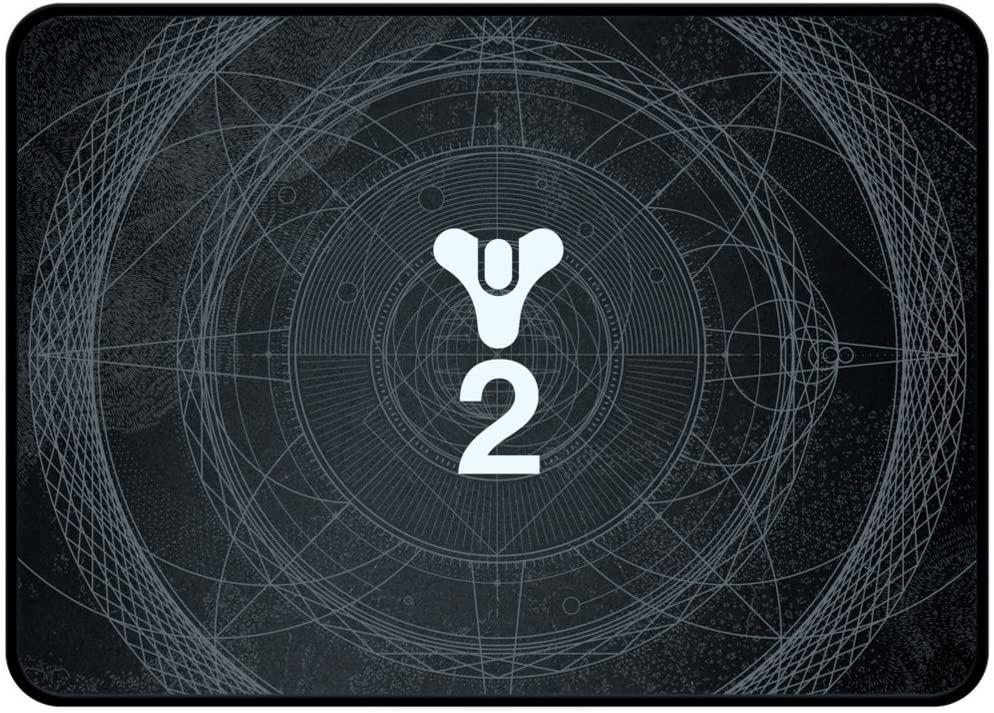 Tapis de souris Razer Goliathus Speed Destiny 2 - Medium (Vendeur Tiers)