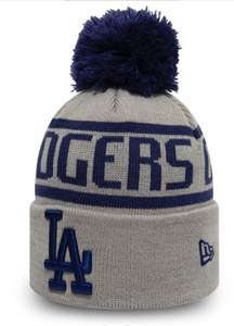 Sélection d'articles en promotion - Ex : Bonnet Los Angeles Dodgers