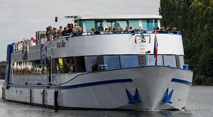 Croisière gratuite sur la Moselle au départ de la halte nautique - Thionville (57)