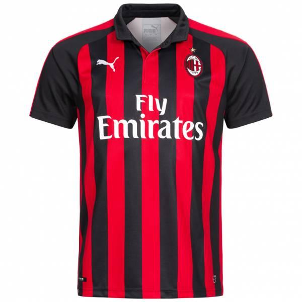 Sélection d'articles Puma en promotion - Ex: Maillot de football domicile AC Milan